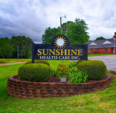 Sunshine Health Care